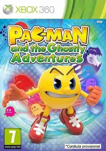 Descargar Pac-Man And The Ghostly Adventures [MULTI][Region Free][XDG2][PROTOCOL] por Torrent